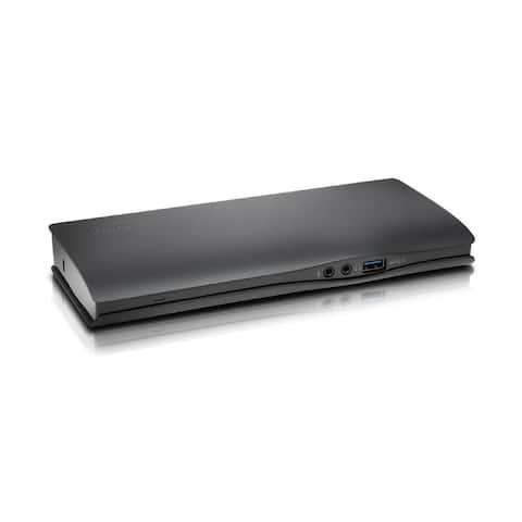 Kensington SD4500 USB-C 5Gbps Dual 4K Docking Station