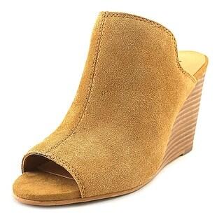 Lucky Brand Reygan Hazel Bean Sandals