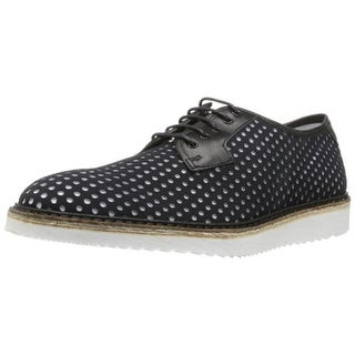 Swear Mens Lou Neoprene Perforated Oxfords