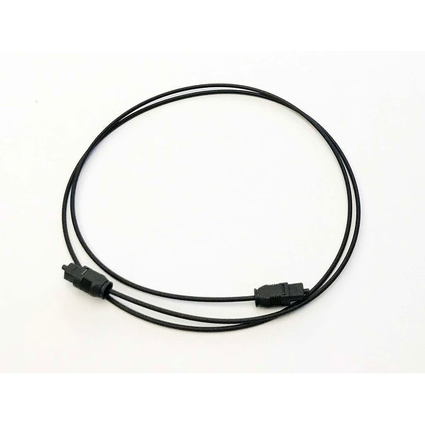 NEW OEM Sony Optical Cable Specifically For HT-CT80, HTCT80