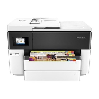 Hewlett Packard Officejet Pro 7740 AIO Printer G5J38A-B1H Officejet Pro 7740 AIO Printer