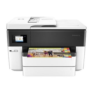HP Officejet Pro 7740 AIO Printer G5J38A-B1H Officejet Pro 7740 AIO Printer