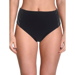 Profile by Gottex Womens Some Like It Hot Mesh Inset Swim Bottom Separates