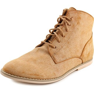 Coconuts By Matisse Norm Round Toe Canvas Bootie