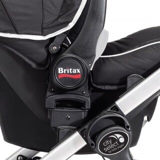 Baby Jogger Car Seat Adapter - Premier Britax/BOB Car Seat Adapter