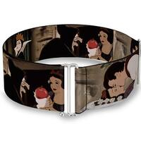 Snow White Scenes Cinch Waist Belt   ONE SIZE