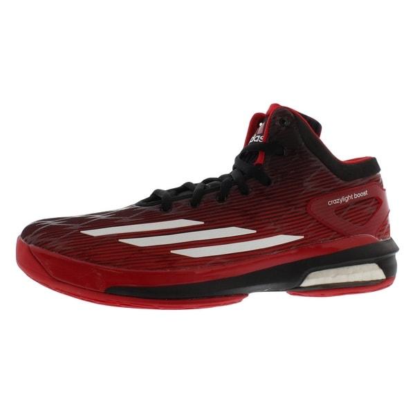 Adidas Asp Crazylight Boost Teague Basketball Men's Shoes - 12.5 d(m) us
