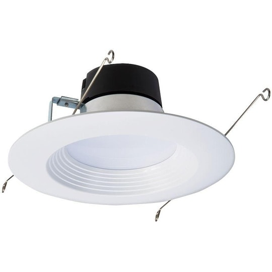 Halo LT560WH6930R Recessed All-Purpose LED Retrofit, White