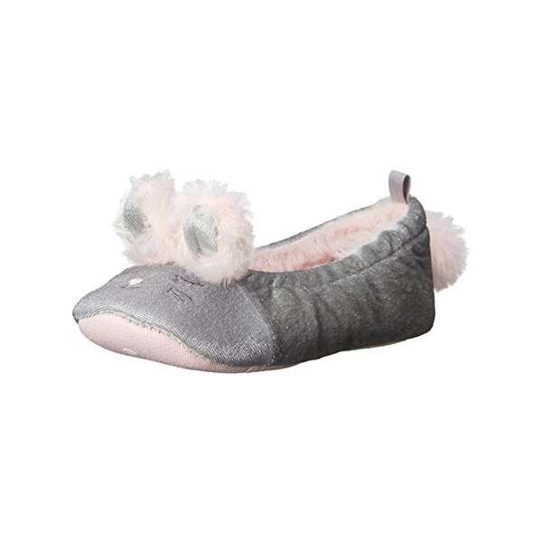 Carters June Novelty Slippers Toddler Bunny - L