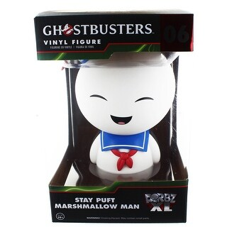 "Ghostbusters 6"" Dorbz XL Vinyl Figure Stay Puft Marshmallow Man - multi"