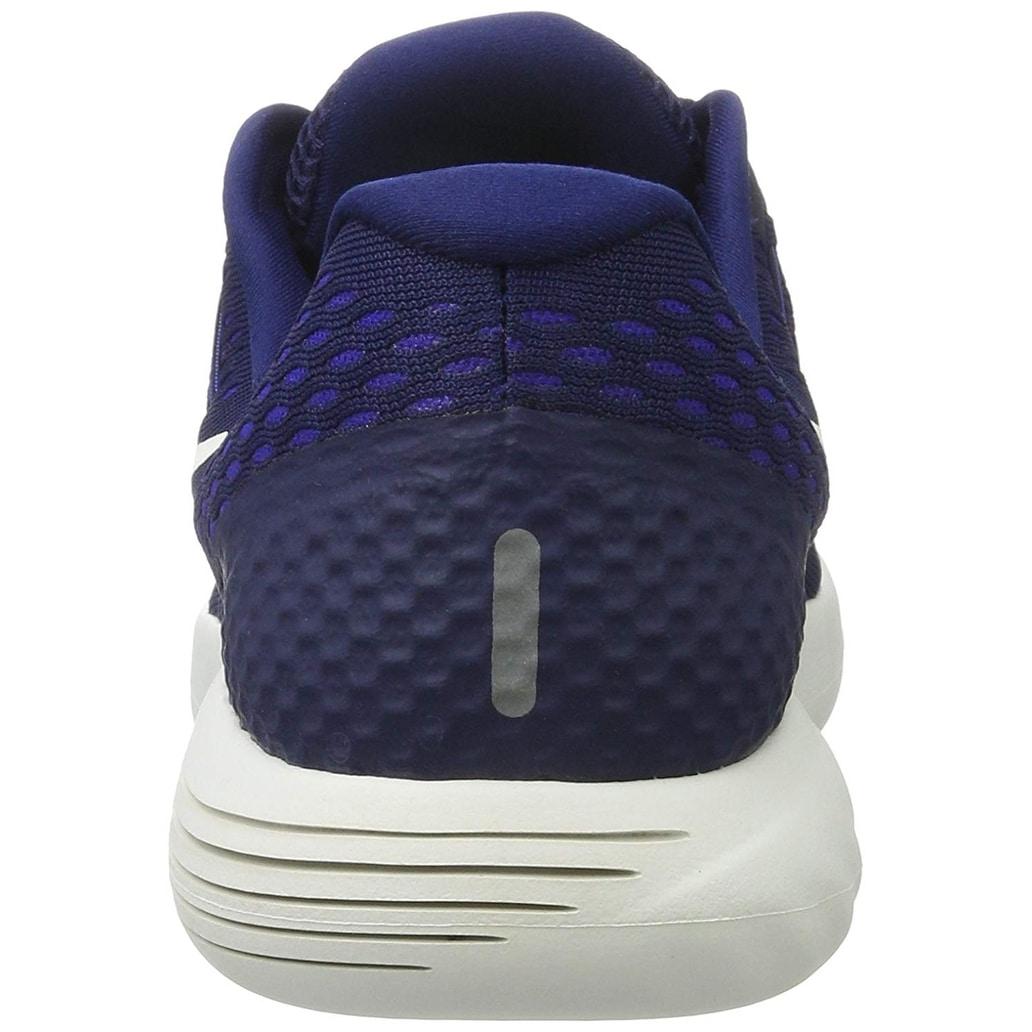 Shop Nike Men Lunarglide 8 Running Shoe