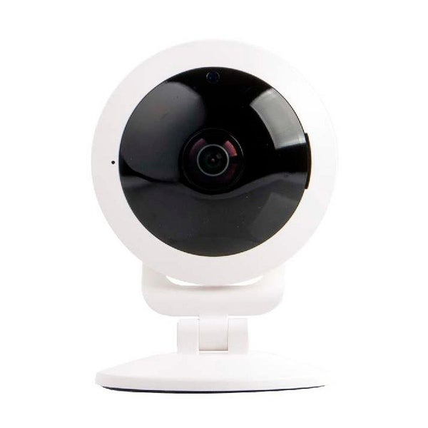 Vivitar Smart Security 360 View WiFi Camera - White