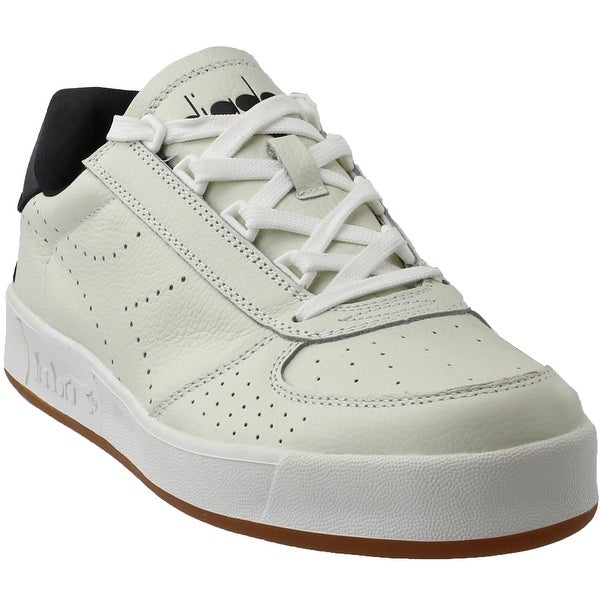bf39f67687 Shop Diadora Mens B.Elite Premium L Athletic - Free Shipping On ...