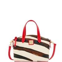 Dooney & Bourke Serengeti Ruby Bag (Introduced by Dooney & Bourke at $158 in Jun 2017)