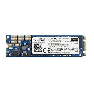 Crucial Memory Module Ct1050mx300ssd4 1Tb Mx300 M.2 2280Ss