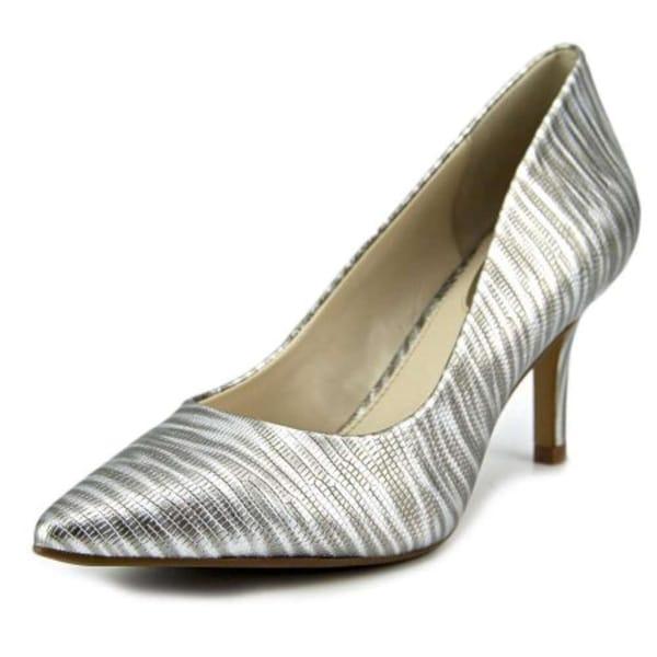 Alfani Womens jeulespewt Pointed Toe Classic Pumps