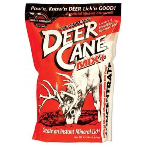 Evolved Habitats 66596 Deer Cane Mix, 6.5 Lb