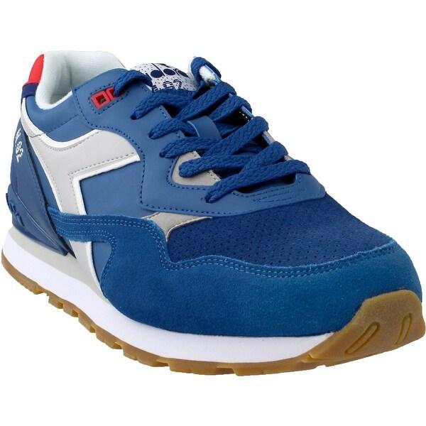 df03f0d6 Shop Diadora Mens N-92 Wnt Casual Athletic & Sneakers - Free ...