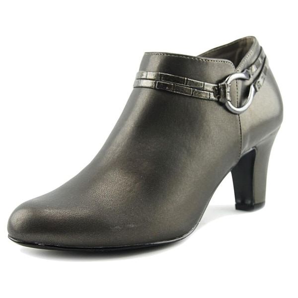 Easy Street Jem Pewter Boots