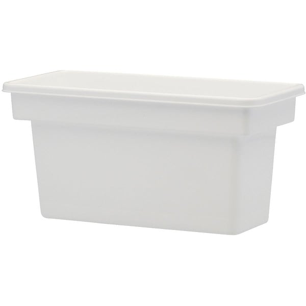 United Solutions White Ice Cube Bin