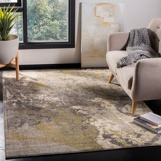 Safavieh Monaco Apollo Distressed Boho Rug