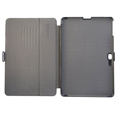 Speck Balance Folio Series Hardshell Case Cover for Ellipsis 10 HD - Black
