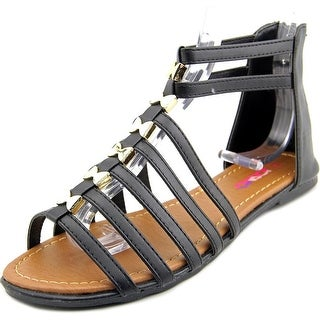 Josmo 16040 Youth Open Toe Synthetic Gladiator Sandal