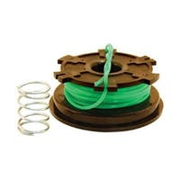 """Arnold 490-060-0008 Trimmer Line & Spool For Homelite Trimmers, .080"""""""