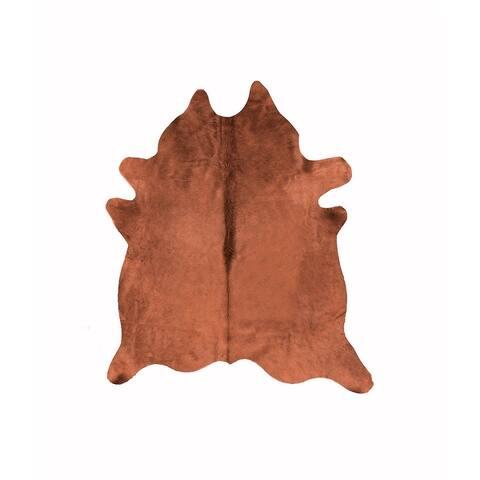 GENEVA Cowhide Rug