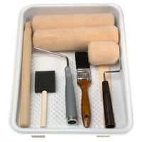 Linzer RS611 Roller & Tray Set 11 Pieces