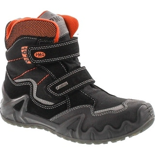 Primigi Boys Grenth Waterproof Goretex Winter Boots
