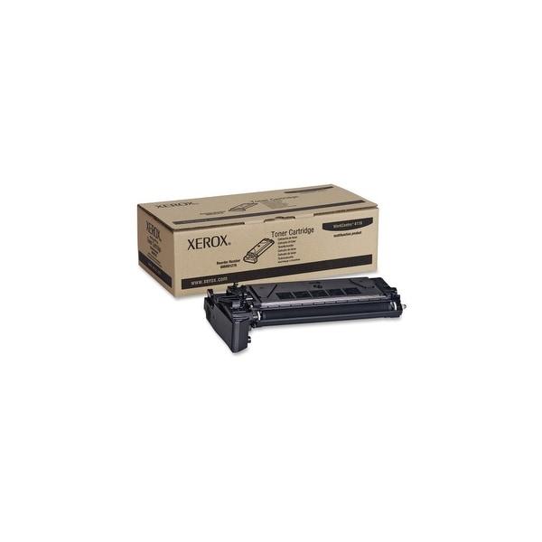 Xerox 006R01278 Xerox Black Toner Cartridge - Black - Laser - 8000 Page - 1 Each