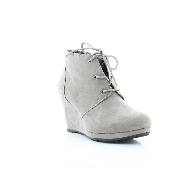 Style & Co. Alaisi Women's Boots Grey