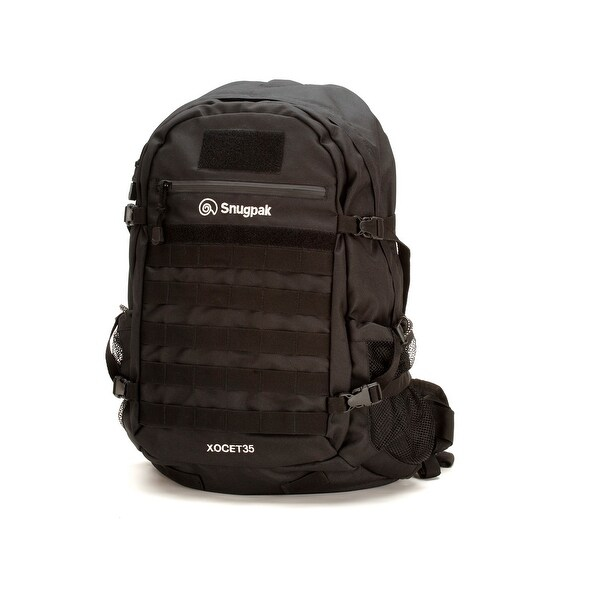 Snugpak - Xocet 35 Backpack Black 92174