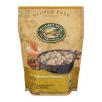 Nature's Path - Gluten Free Honey Almond Granola ( 8 - 11 oz bags)