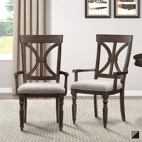 Caruth Dining Chair (Set of 2)
