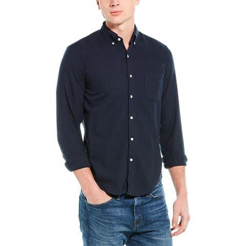 J.Crew Slim Fit Twill Shirt