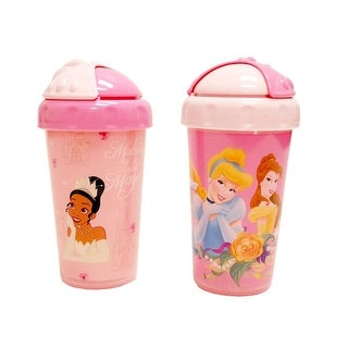 Disney Princess Sipper 10-oz Cup - 2 Pack