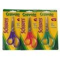 Crayola Sharp Tip Scissors - Thumbnail 0