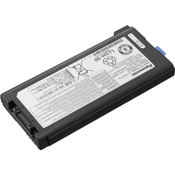 Panasonic - Lightweight Battery For Cf-31 Mk2,Cf-53 Mk1,Mk2,Mk3,Mk4,Mk5