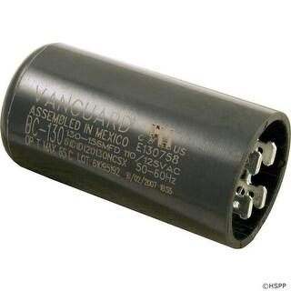 """Start Capacitor, 130-156 MFD, 115v, 1-7/16"""" x 2-3/4"""""""
