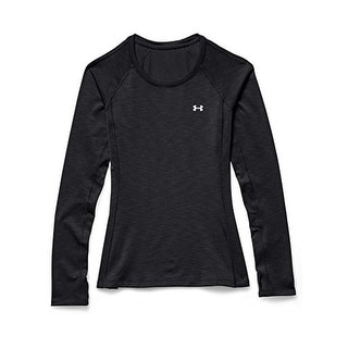 Under Armour Womens Fitted Long Sleeves Shirts & Tops
