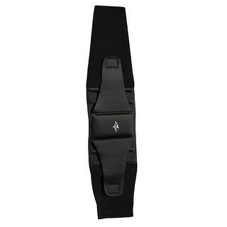 Professionals Choice Back Support Comfort Fit Neoprene