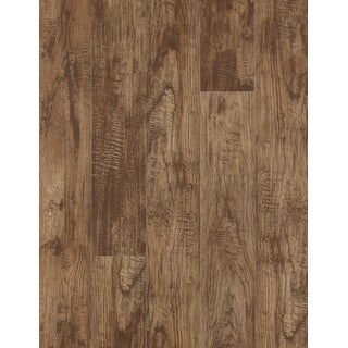 """Mohawk Industries BDV59  Gauley River - 6"""" Wide Vinyl Planks Flooring - Distressed Wood Appearance - Sold by Carton"""