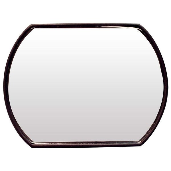 Pilot Automotive 4 x 5.5-inch Blind Spot Mirror
