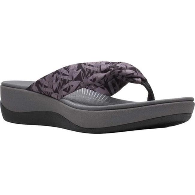 Clarks Women's Arla Glison Thong Sandal
