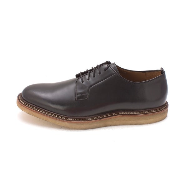 Cole Haan Mens Freddysam Lace Up Dress Oxfords - 8.5