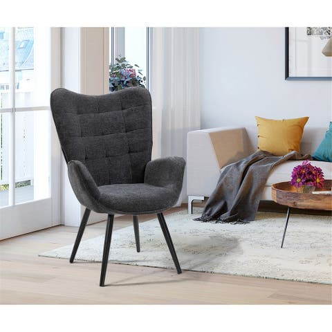 Furniture R Channel Courtright Armchair