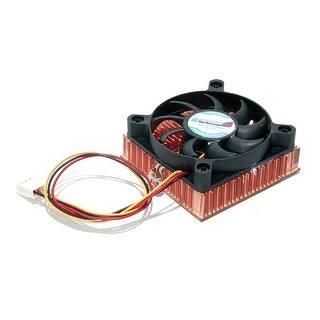 Startech.Com - Fan3701u - Black|https://ak1.ostkcdn.com/images/products/is/images/direct/1bda9a207bd90d340a915f45533376847007218e/Startech-Fan3701u-1U-Socket-7-370-Cpu-Cooler-Fan-With-Copper-Heatsink-%26-Tx3-Blk.jpg?impolicy=medium