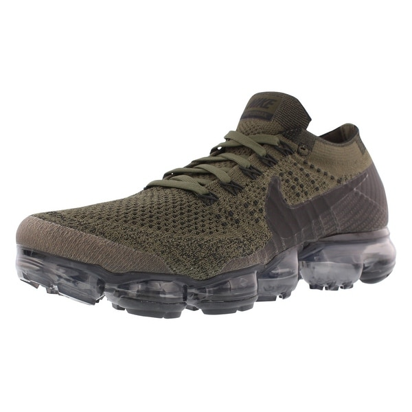 d16fdf3ca86 Shop Nike Air Vapormax Flyknit Running Men s Shoes Size - Free Shipping  Today - Overstock - 27791482
